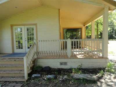 Single Family Home For Sale: 4095 E Fm 1246