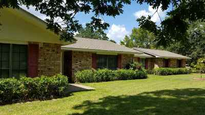 Single Family Home For Sale: 165 Cr 1004