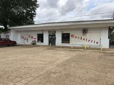 Center Commercial For Sale: 1321 Shelbyville St