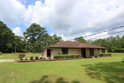Single Family Home For Sale: 4389 Highway 92