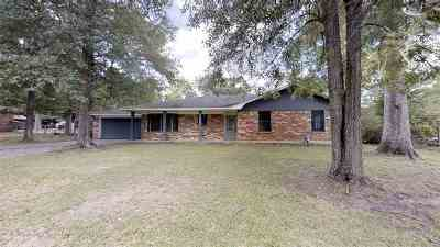 Jasper County Single Family Home For Sale: 916 Holmwood