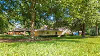 Jasper County Single Family Home For Sale: 101 Lake Drive
