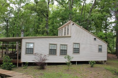 Hemphill Single Family Home For Sale: 125 Turner Ct.