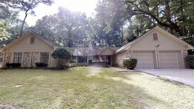 Jasper County Single Family Home For Sale: 831 Hickory