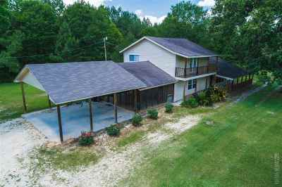 Jasper County Single Family Home For Sale: 361 County Road 029