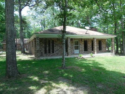Hemphill Single Family Home For Sale: 190 Sunflower