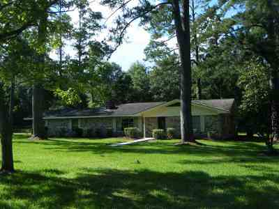 Kirbyville Single Family Home For Sale: 810 W Woodland