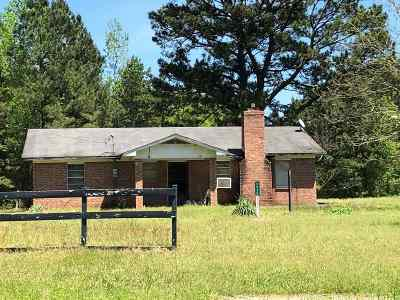 Broaddus Single Family Home For Sale: 7575 Fm 705