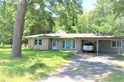 Newton County Single Family Home For Sale: 513 Horger St.