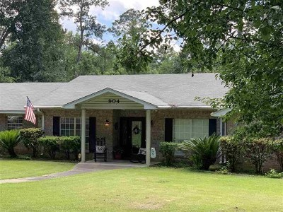Newton Single Family Home For Sale: 904 East Street