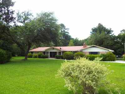 Kirbyville Single Family Home For Sale: 924 County Road 619