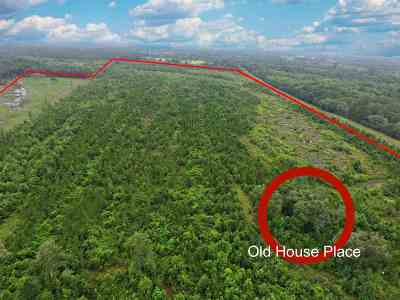 Bon Wier Residential Lots & Land For Sale: County Road 4075