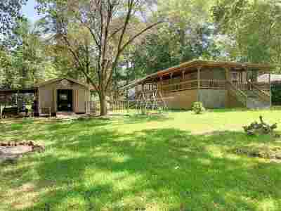 Manufactured Home For Sale: 434 Ramsey