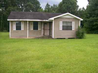 Kirbyville Single Family Home For Sale: 1199 County Road 408