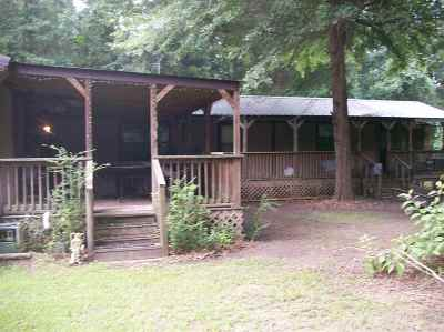 Kirbyville Single Family Home For Sale: 267 Private Road 8018