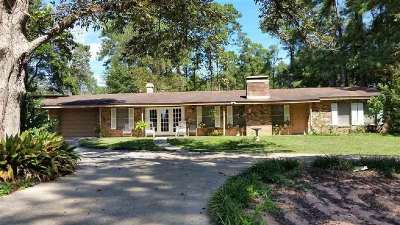 Jasper Single Family Home For Sale: 2950 Fm 2799