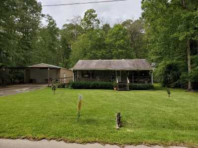 Newton County Single Family Home For Sale: 817 Quail Drive