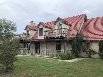 Single Family Home For Sale: 2889 State Hwy 72