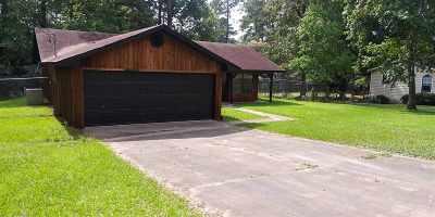 Jasper Single Family Home For Sale: 170 Chris St.