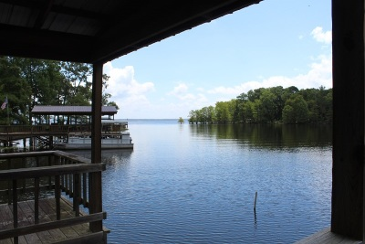 Newton County, Sabine County Single Family Home For Sale: 1818 Lakeshore Dr.