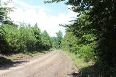 Burkeville Residential Lots & Land For Sale: 8.198 Ac Cr 1037 #Shanklev