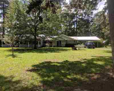 Newton County Single Family Home Accepting Backups: 105 Pr 7085 #Pine Gro