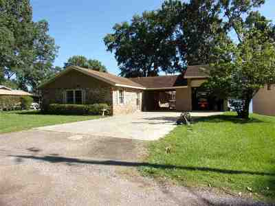 Single Family Home For Sale: 294 Clay Banks Dr.
