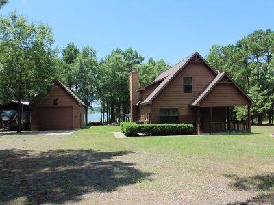 Huntington, Zavalla, Brookeland, Etoile, Broaddus, Bronson Single Family Home For Sale: Pr 8525 Lt 17 #LT 17 Ve