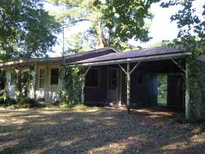 Kirbyville Single Family Home For Sale: 308 Cr 568