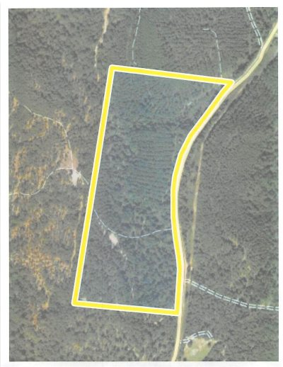 San Augustine Residential Lots & Land For Sale: Cr 353