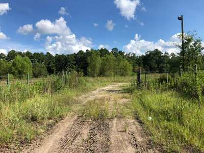 Newton Residential Lots & Land For Sale: 10599 Fm 363