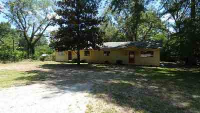 Newton County Single Family Home For Sale: 509 Davison
