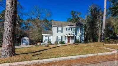 Jasper Single Family Home For Sale: 970 Ogden