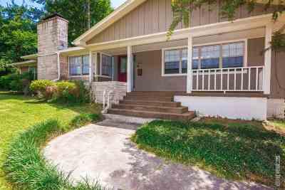 Jasper Single Family Home For Sale: 971 Ogden