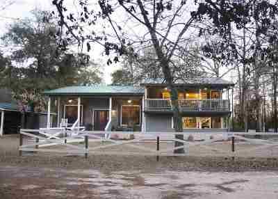 Newton Farm & Ranch For Sale: 2930 Cr 2016