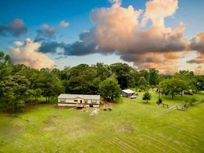 Newton Farm & Ranch For Sale: 794 County Road 1500