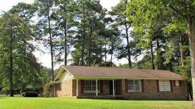 Single Family Home For Sale: 134 John C Rogers Drive