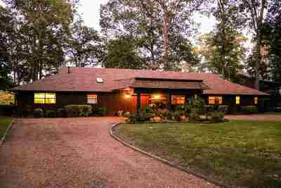 Single Family Home For Sale: 330 County Road 2475