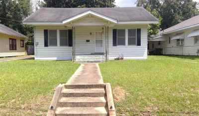 Jasper County Single Family Home For Sale: 336 Lindsey