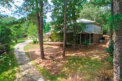 Jasper Single Family Home For Sale: 3971 Hwy 96 N