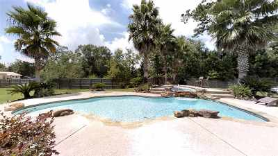 Single Family Home For Sale: 14502 Duncan Woods Ln