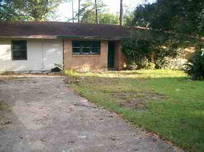 Kirbyville Single Family Home For Sale: 808 W Main