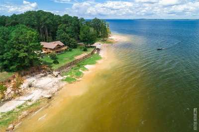 Jasper County Single Family Home For Sale: 175 Rollingwood #Lot 135