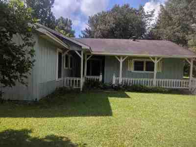 Jasper County Single Family Home For Sale: 633 Pineview Dr. #Cougar C