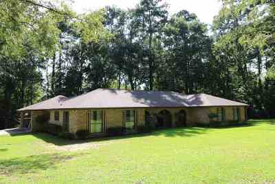 Jasper Single Family Home For Sale: 387 Co. Rd. 171