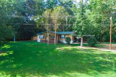 Jasper Single Family Home For Sale: 269 County Road 062a