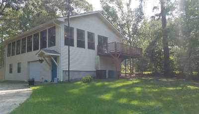 Newton County Single Family Home For Sale: 346 S Evergreen