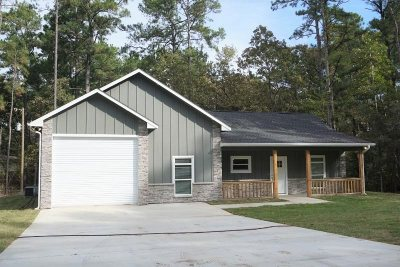 Jasper County Single Family Home For Sale: 283 Dogwood