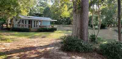 Newton County Single Family Home For Sale: 187 East St