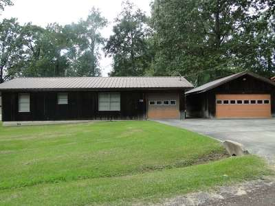 Single Family Home Sale Pending: 266 Claybanks Dr